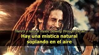 Natural Mystic Bob Marley LYRICS LETRA Jamaican version.mp3