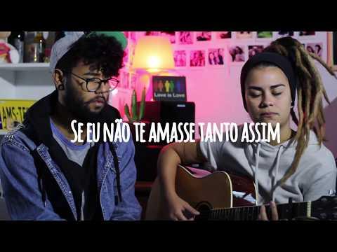 Ivete Sangalo - Se eu não te amasse tanto assim - Verso de Nós (cover)