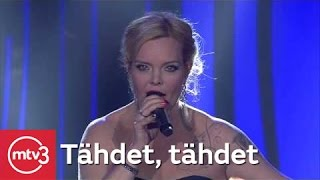 Anette Olzon - Myrskyluodon Maija | Tähdet, tähdet | MTV3