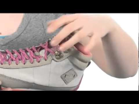 d0e1507103d309 The North Face Women's Back-To-Berkeley Boot Canvas SKU:#8063480 - YouTube