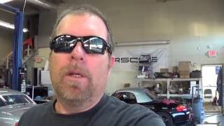 Racer Chronicles: How to become a race car driver part 1