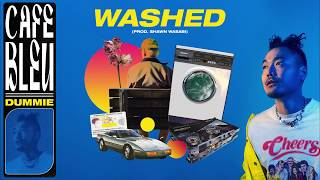 DUMBFOUNDEAD - WASHED [OFFICIAL AUDIO]