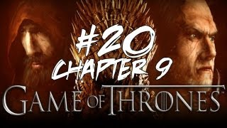 Game of Thrones Walkthrough - Part 20 (Chapter 9) (2/2)
