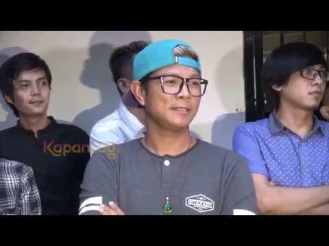 Berjodoh, Andhika Akhirnya Comeback ke Kangen Band