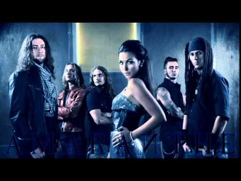 Amaranthe - Call Out My Name