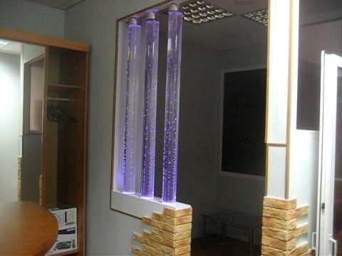Колонны в квартире