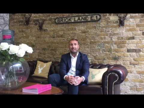 Butler and Stag - The East London Property Market