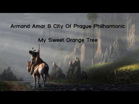 Armand Amar & City Of Prague Philharmonic   My Sweet Orange Tree 2013