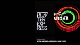 Rodney Hunter - Midas (Lee Stevens Remix)