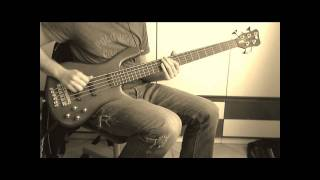 Jambi bass cover (HD & line in)