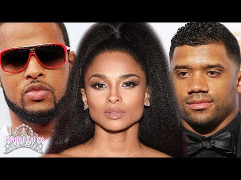 Ciara claps back at Slim Thug for calling Russell Wilson