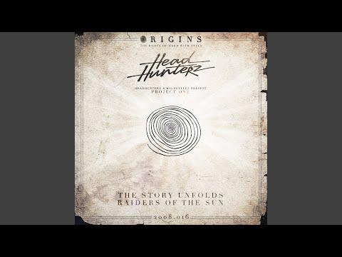 Raiders Of The Sun (Original Mix)