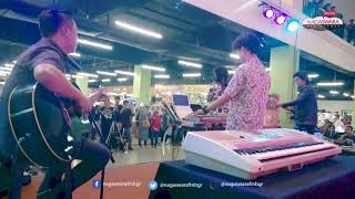 Datuk Band -  1H2C  (Satu Hati Dua Cinta) Live