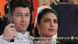 Priyanka chopra and nick Jonas at Cannes 2019 latest (exclusive)🤔