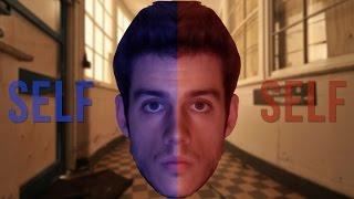 Türk Yapımı Psikolojik Korku Oyunu! - Self