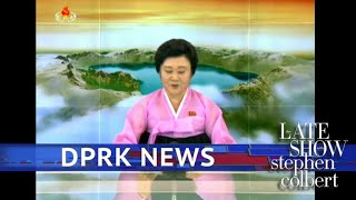 How North Korea Is Reporting The Summit