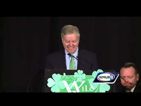 Raw Video: Hassan, Lozeau, Graham, Pataki at Wild Irish Breakfast