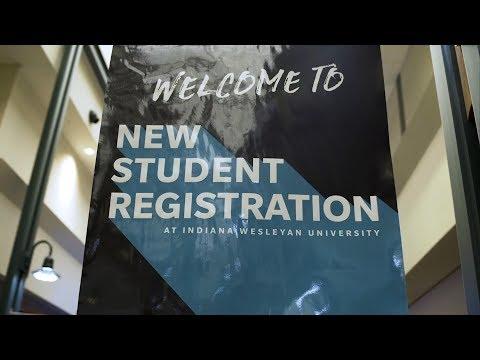 Admitted Student Weekend 2018 | Indiana Wesleyan University