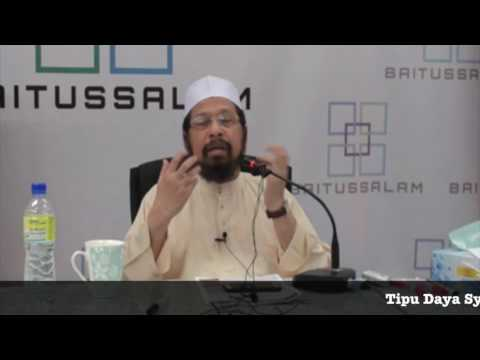 SYIAH - Tipu Daya Syiah Dan Jawapannya - Maulana Asri Yusoff