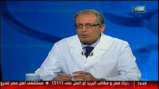 القاهرة والناس | فنيات عمليات الجهاز الهضمى والسمنة المفرطة  مع دكتور محى البنا فى الدكتور