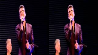 3D SBS George Michael - Everything she wants  - Live by Genci