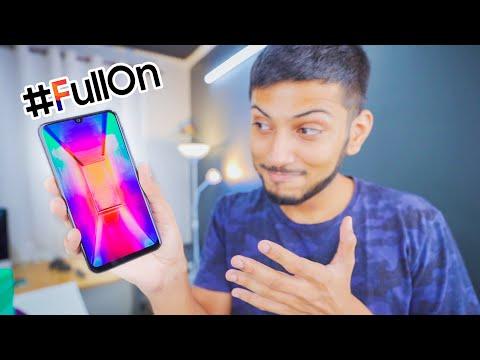 Samsung Galaxy F41 Pehli Jhalak 🔥 *F Series*