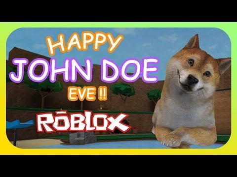 Roblox vs. JOHN DOE - on March 18th #standupagainstJohn&Jane