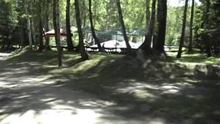 Вильнюс  Зелёные озёра
