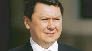 Казначеи Назарбаева бегут из Казахстана / 1612