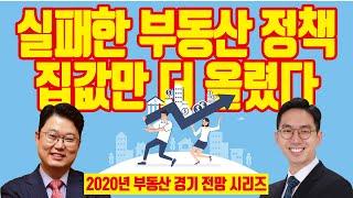 다주택자 규제 부동산 정책, 서울 집값만 더 올리는 이…