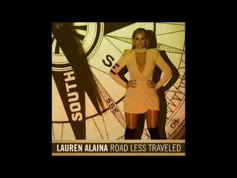 Lauren Alaina - Crashin' the Boys' Club (Demo)