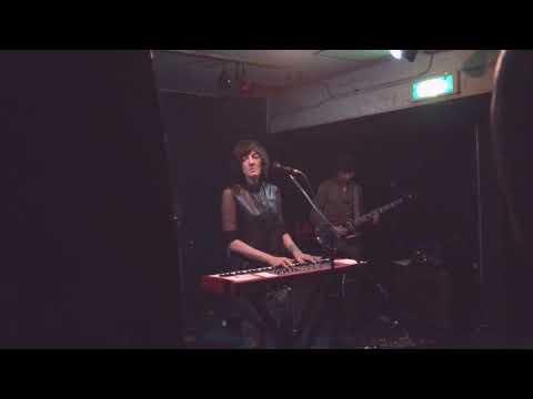 Damon & Naomi play Turn of the Century in Osaka 2017