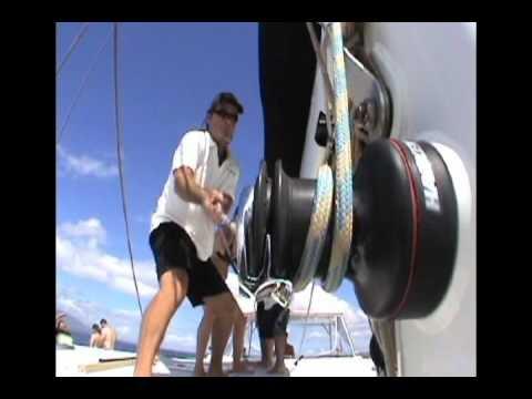 Alii Nui Sailing