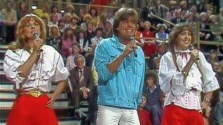 SUNDAY : Halé, Hey Louise - Hitparade ZDF 1982