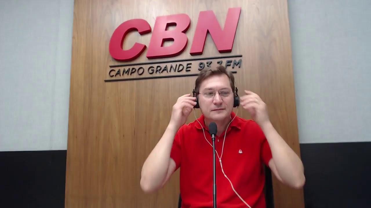 CBN Agro (12/09/2020): com Éder Campos