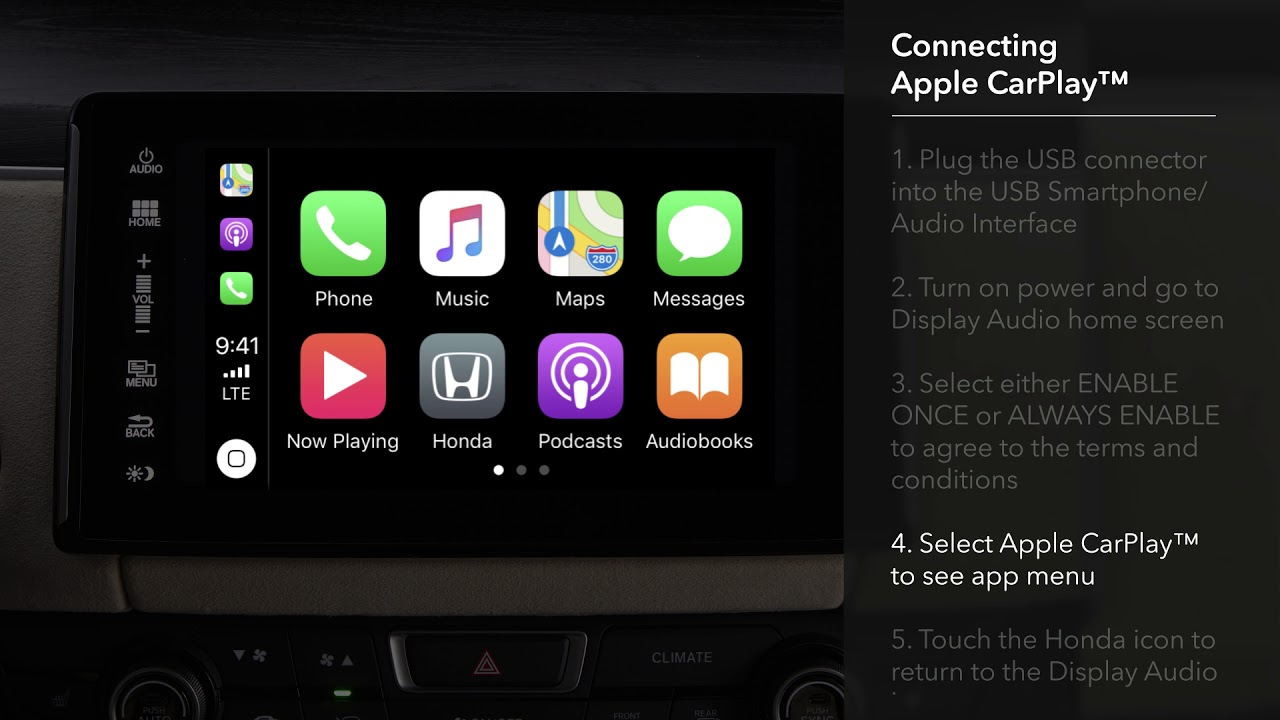 How to Set Up CarPlay with iPhone