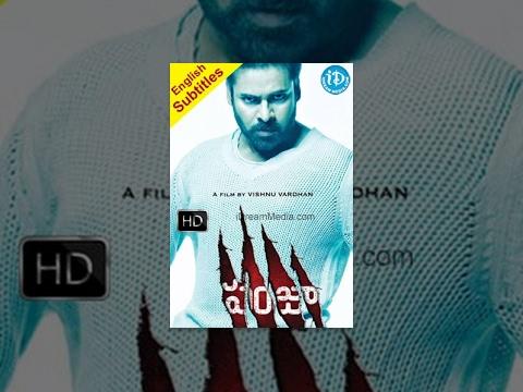 Panjaa Telugu Full Movie || Pawan Kalyan,...