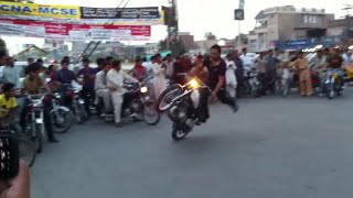 Hassan wheeler pakistani wheeler posted by sanam hymayun
