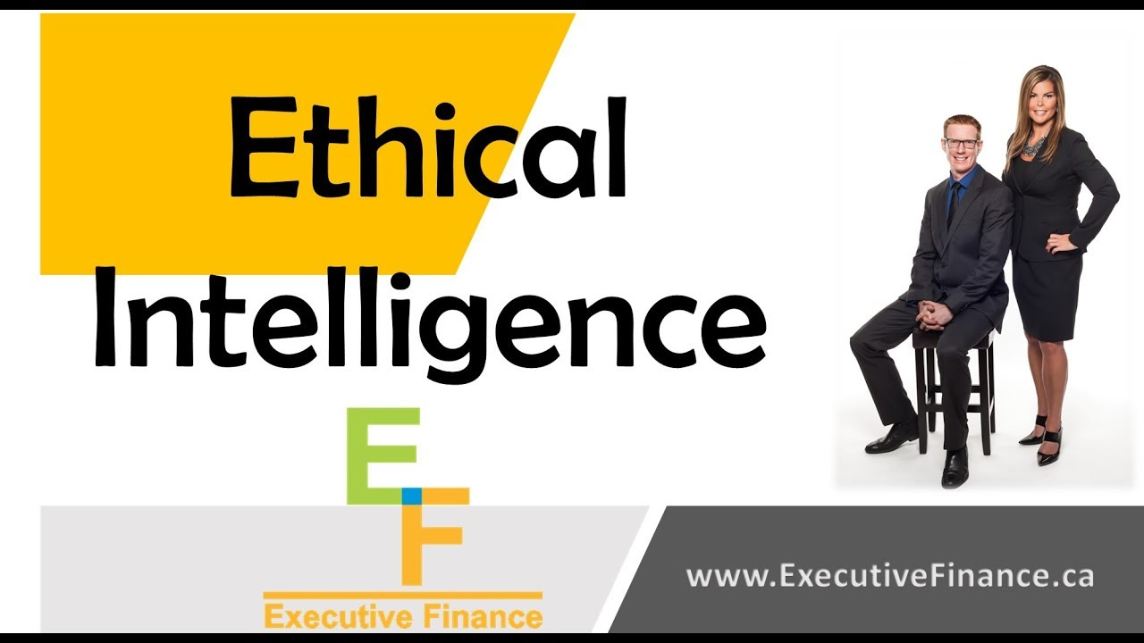 Ethical Intelligence: The Livent Deloitte-Touche Case Study