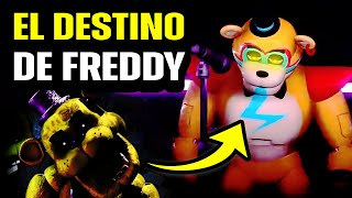 15 Detalles OCULTOS de FNAF Security Breach (Five Nights At Freddy's)