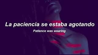 Kelela - The High (subtitulado al español/lyrics)