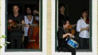 The Airborne Toxic Event - Papillon (Acoustic)