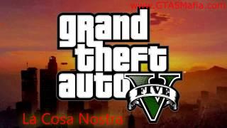 La Cosa Nostra 2015 Trailer