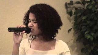 marielsy & sheena-the praye