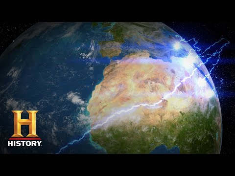 Ancient Aliens: Intergalactic Energy Grid (Season 12, Episode 4) | History
