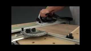 Festool Mft 3 Multifunction Table Mft/3