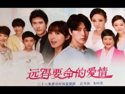 FAR AWAY LOVE (遠得要命的愛情) [OST] Xiaoyun - A Distance Of Light Years - Viki Italian Fan Club