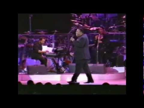 Luther Vandross LIVE - Take You Out