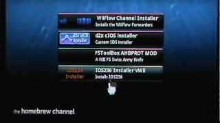 """WiiU/vWii How to make """"NAND"""" backup"""