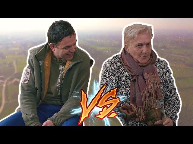 CEDO PROTIV TASTE / NAJBOLJE SCENE / DOBRO JUTRO, KOMSIJA (BN Televizija 2019) HD